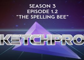 Sketchprov – 03×01.2 – The Spelling Bee