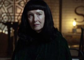 """TV Ate My Brain – American Horror Story: Cult: 7×07 """"Valerie Solanas Died For Your Sins: Scumbag"""""""