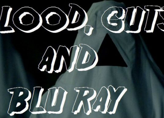 Blood, Guts & Blu-Ray – #45 – The Void
