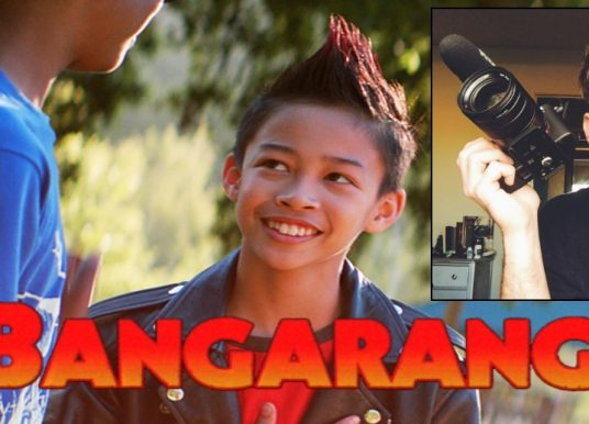 "Podstalgic – ""Bangarang"" Review with director Jonah Feingold"