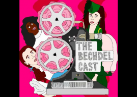 Let's Chat with Revill & Friends – Caitlin Durante & Jamie Loftus of The Bechdel Cast