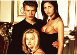 Podstalgic – Cruel Intentions (1999)