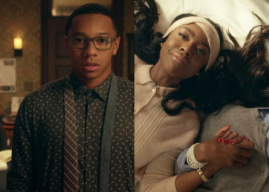 "TV Ate My Brain – Dear White People: 2×03 ""Chapter III"" & 2×04 ""Chapter IV"""
