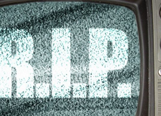 We Got Five – Ep. 93 – TV Deaths