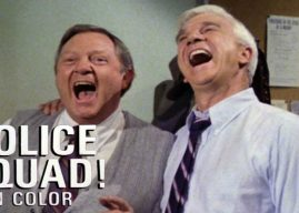 Failure To Launch – Ep. 27 – Police Squad!