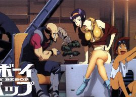 Failure To Launch – Ep. 29 – Cowboy Bebop