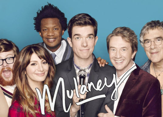 Failure to Launch – Ep. 39 – Mulaney