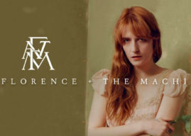 "Music Ate My Brain – Review – Florence + the Machine: ""High As Hope"""