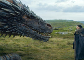 "TV Ate My Brain – Game of Thrones: 7×05 ""Eastwatch"""