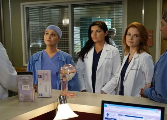 Talking Shondaland – Ep. 62 – Shut The Hell Up, Here's My Kidney!