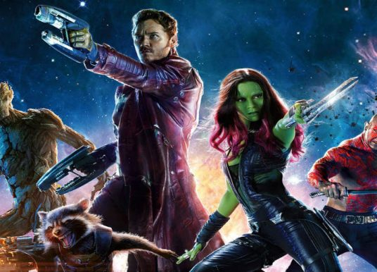 Get Reel Movies – Guardians of the Galaxy Vol. 2