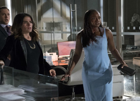 Talking Shondaland – Ep. 80 – So Much Blood