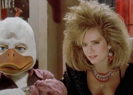 Podstalgic – Howard the Duck (1986)