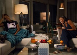 """TV Ate My Brain – Insecure: 102 """"Messy as F**K"""""""