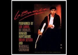 "Music Ate My Brain – 30th Anniversary of ""La Bamba"" Original Movie Soundtrack"