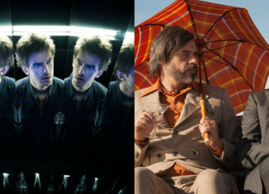 """TV Ate My Brain – Legion: 2×07 """"Chapter 15"""" & 2×08 """"Chapter 16"""""""