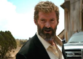 Get Reel Movies – Logan