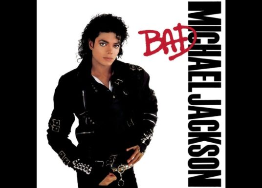 "Music Ate My Brain – 30th Anniversary of ""Bad"""