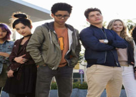 "TV Ate My Brain – Marvel's Runaways: 1×01 ""Reunion"""