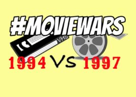 Podstalgic – Movie Wars: 1994 vs 1997