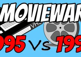 Podstalgic – Movie Wars: 1995 vs 1999