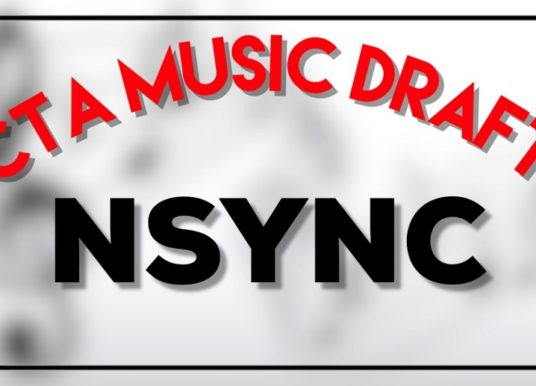 "Music Ate My Brain – CTA Music Draft: ""NSYNC"""