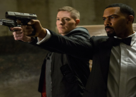 """TV Ate My Brain – Power: 4×04 """"We're in This Together"""""""