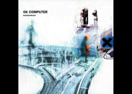 "Music Ate My Brain – 20th Anniversary of ""OK Computer"""