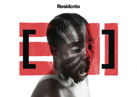 "Music Ate My Brain – Review – Residente: ""Residente"""