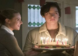 "TV Ate My Brain – Riverdale: 1×10 ""Chapter Ten: The Lost Weekend"""