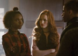 """TV Ate My Brain – Riverdale: 2×07 """"Chapter Twenty: Tales from the Darkside"""""""