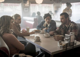 """TV Ate My Brain – Riverdale: 2×13 """"Chapter 26: The Tell-Tale Heart"""""""