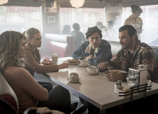 "TV Ate My Brain – Riverdale: 2×13 ""Chapter 26: The Tell-Tale Heart"""