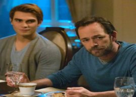 "TV Ate My Brain – Riverdale: 2×15 ""Chapter 28: There Will Be Blood"""