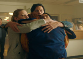"TV Ate My Brain – Riverdale: 2×01 ""Chapter Fourteen: A Kiss Before Dying"""