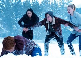 """TV Ate My Brain – Riverdale: 1×13 """"Chapter Thirteen: The Sweet Hereafter"""""""