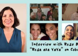 TV Ate My Brain – Cobra Kai: Interview with Rose Bianco