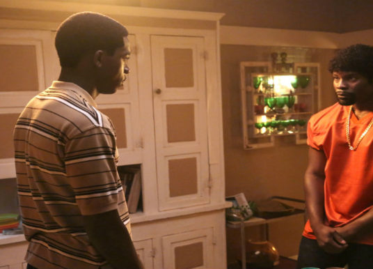 "TV Ate My Brain – Snowfall: 2×09 ""Aftermath"""