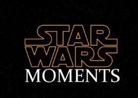 We Got Five – Ep. 96 – Star Wars Moments