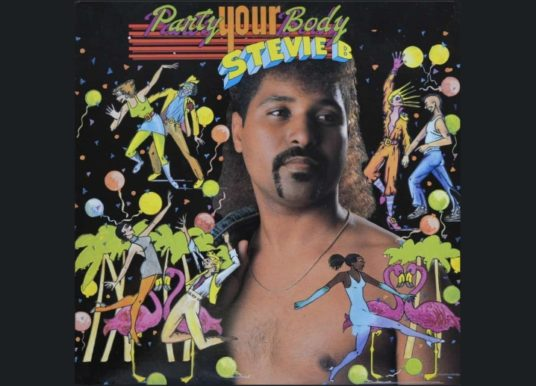 """Music Ate My Brain – 30th Anniversary of """"Party Your Body"""""""