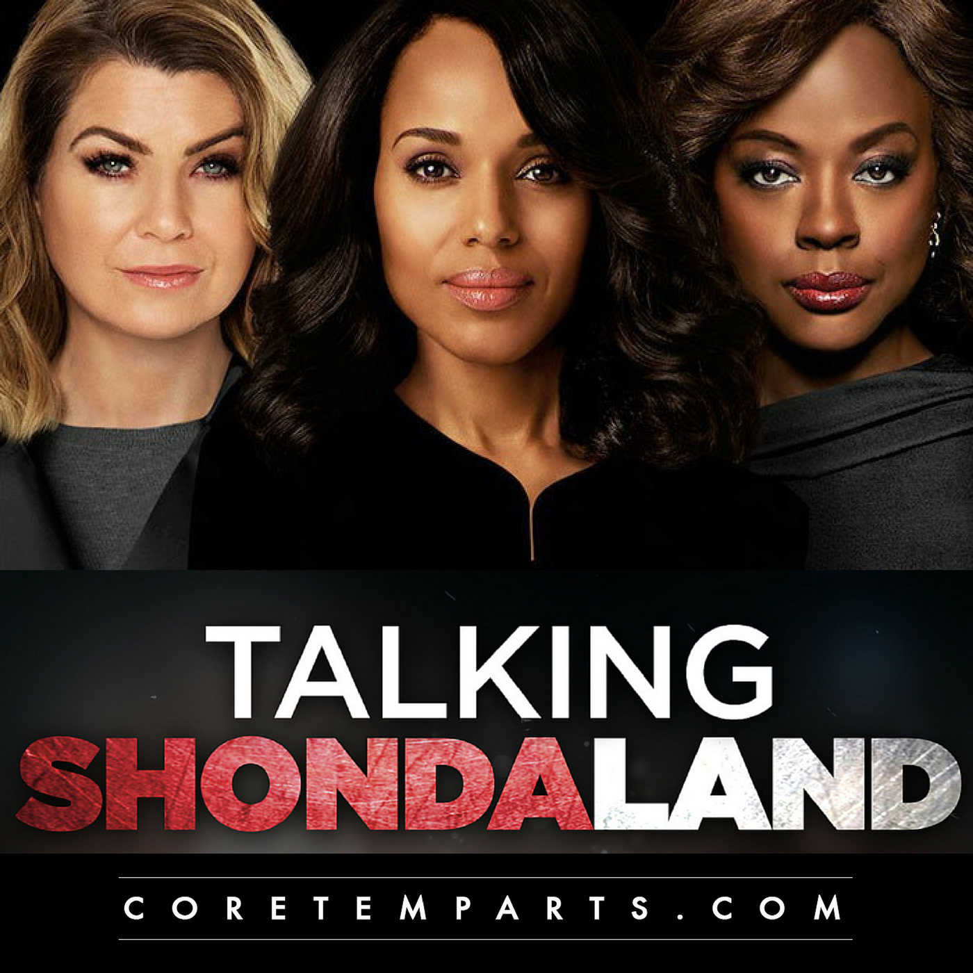 Talking Shondaland - A Grey\'s Anatomy, Scandal & How To Get Away ...