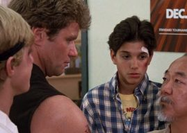 Podstalgic – The Karate Kid (1984)