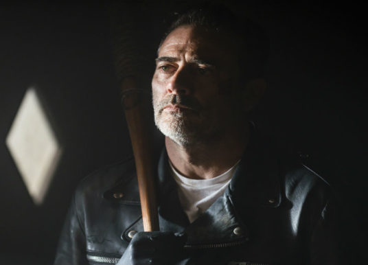"TV Ate My Brain – The Walking Dead: 8×05 ""The Big Scary U"""