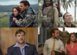 Get Reel Movies – Top 10 Movies of 2016 (Part 2)