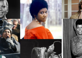 Music Ate My Brain – Our Top Favorite: Aretha Franklin