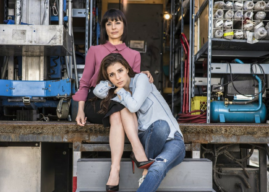 TV Ate My Brain – UnREAL Season 3 Preview