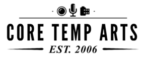 Core Temp Arts | A Podcast Network for the Pop Culture Fan
