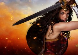 Podstalgic – Wonder Woman (2017)