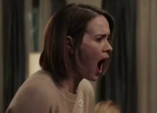"TV Ate My Brain – American Horror Story: Cult: 7×01 ""Election Night"""