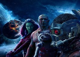 We Got Five – Ep. 82 – Guardians of the Galaxy, Vol. 2